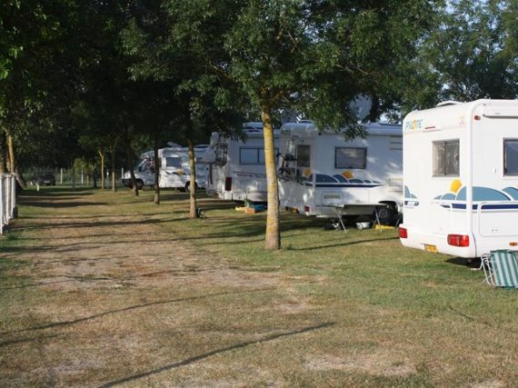 camping 4 etoiles charente maritime